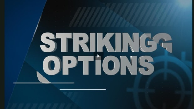 Striking Options: A Volatile December in Equities with Eyes on the Fed