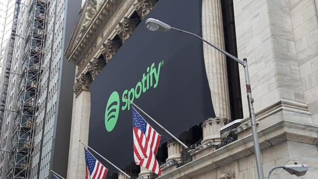 Spotify's Stock Made This Worrisome Move Tuesday, While Tesla Remains in Trouble