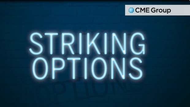 Striking Options: Volatility, Crude Oil, & Equities
