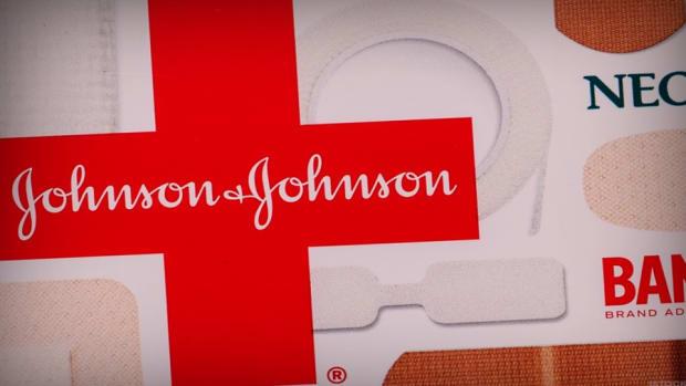 Jim Cramer on Johnson & Johnson's Pharmaceuticals Sales Growth