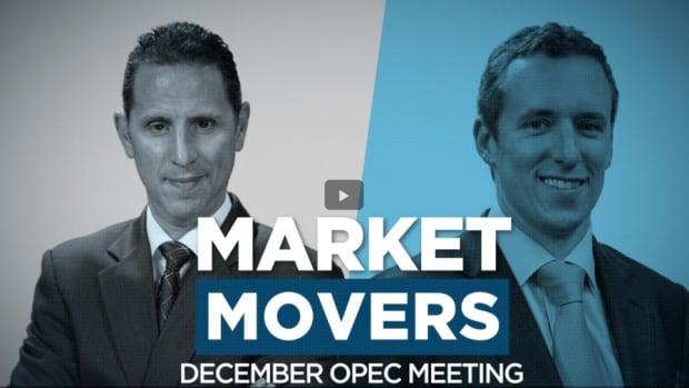 Market Movers: December OPEC Meeting