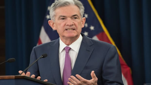 Fed Chair Powell to Testify Before Senate