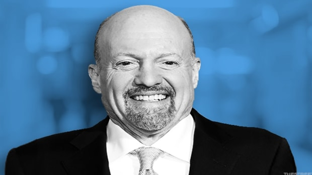 Jim Cramer: Why We're So Bullish On Tech