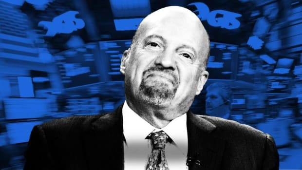 Rewind: Jim Cramer on Tariffs, Pepsico, Bemis and His Advice for the Eagles
