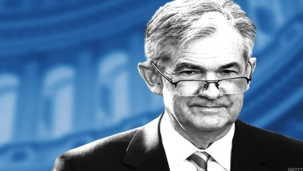 5 Things To Know About Federal Reserve Chairman Jerome Powell