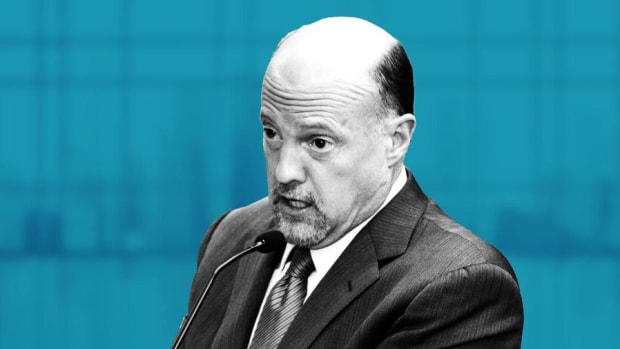 The Ping Pong Game Continues, Jim Cramer Talks About the Markets