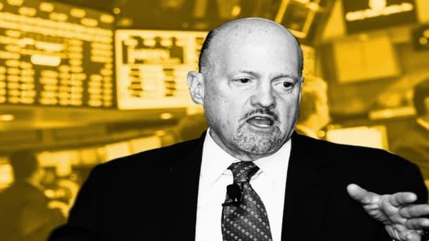 Jim Cramer's Investing Rule 4: Buy Damaged Stocks, Not Damaged Companies