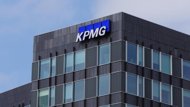 Listen! KPMG US Chair and CEO: Survey Shows CEOs are Still Worried About Cyber