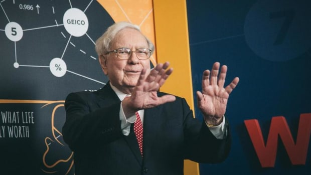 Everything You Need to Know About Berkshire Hathaway's Warren Buffett (Watch!)