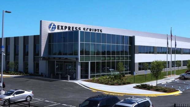 Cigna-Express Scripts Combination Makes Sense, Jim Cramer Says