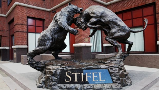 Stifel's Veteran Deal-Maker Isn't Too Fixated on the AT&T/Time Warner Deal