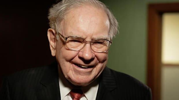 Warren Buffett Isn't Your Typical Billionaire