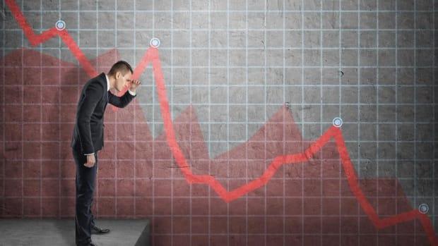 60 Seconds: How to Survive a Market Meltdown