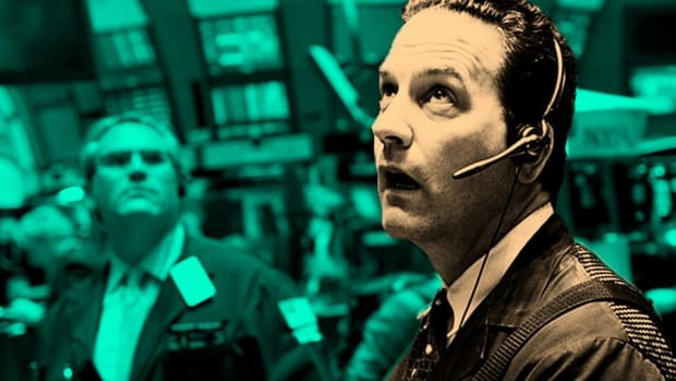 NYSE Trader: Never Short a Dull Market