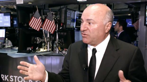 Why Netflix Stock Is Still a Buy: Shark Tank Star Kevin O'Leary
