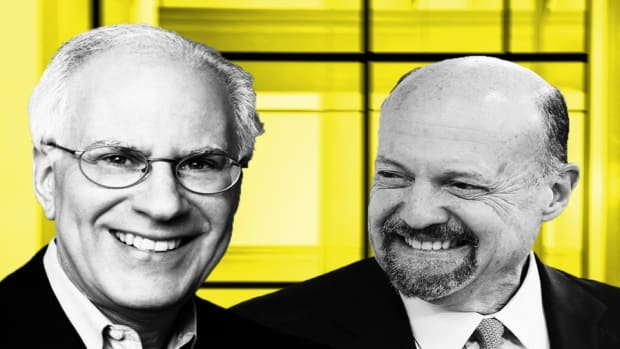 Cramer vs. Chaikin: On Avalon Bay and Apartment Rental REITs