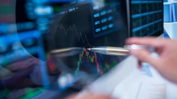 Chart Professor: A Candlestick Graph Can Give You an Edge Over Other Traders