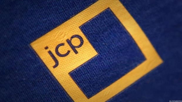 Why JC Penney Is Key as Sears Files For Bankruptcy