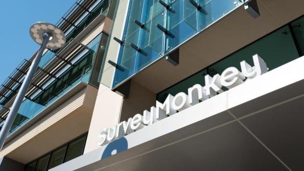 SurveyMonkey Shares Surge in Nasdaq Debut
