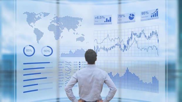 Dow, Nasdaq, S&P Hit Record Closes