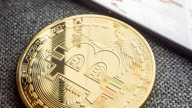 Get Some Crypto Exposure in Your Portfolio