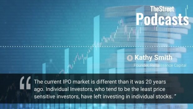 Is the IPO Market Getting Frothy?