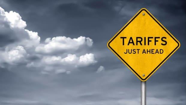 Tariffs Affect Your Closet Too, Just Ask Badgley Mischka