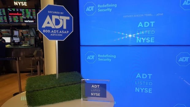ADT CEO: Here's How We'll Compete With Nest and Amazon