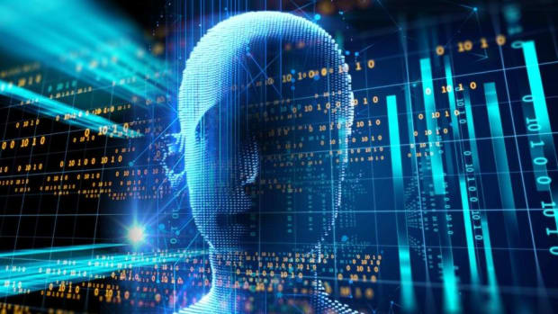 Video: Meet the New ETF Using Artificial Intelligence to Pick Stocks
