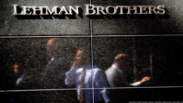 Gene Simmons: Here's What I Learned From the Lehman Brothers Bankruptcy