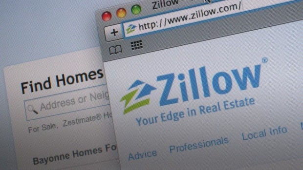 Jim Cramer on Zillow's New Business: Buying and Selling Homes