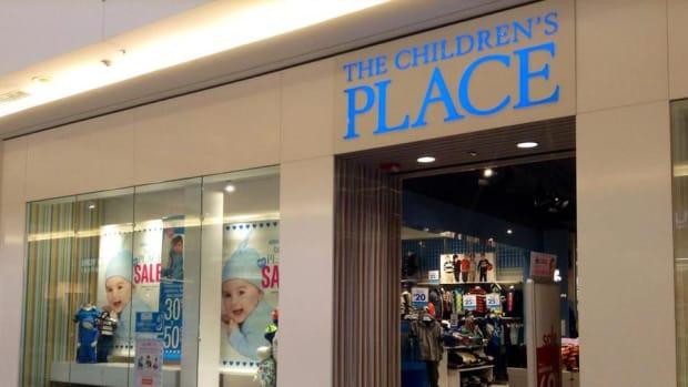 Jim Cramer Reveals Why Shares of Children's Place Fell Thursday
