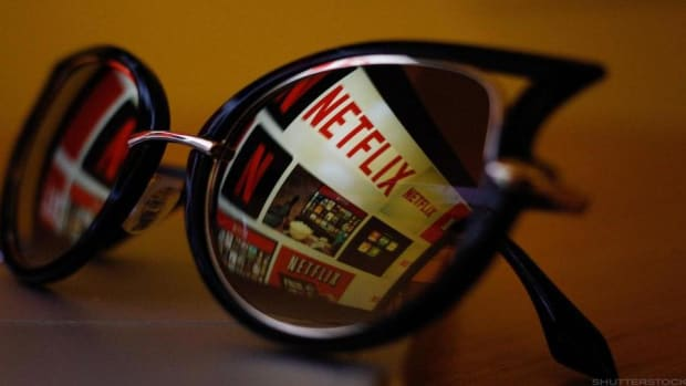 Netflix's Subscriber Miss and 4 Other Stories to Watch Premarket Tuesday