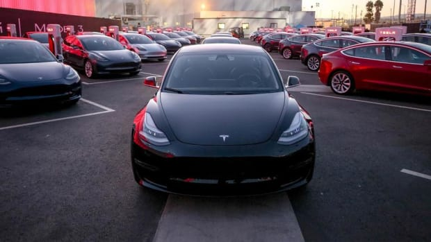 What Should You Do With Your Investment in Tesla?