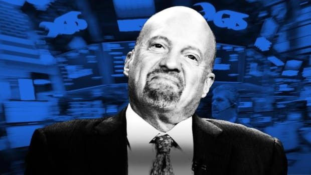 Video: Jim Cramer on Apple, Procter & Gamble, Nucor and Acacia Communications