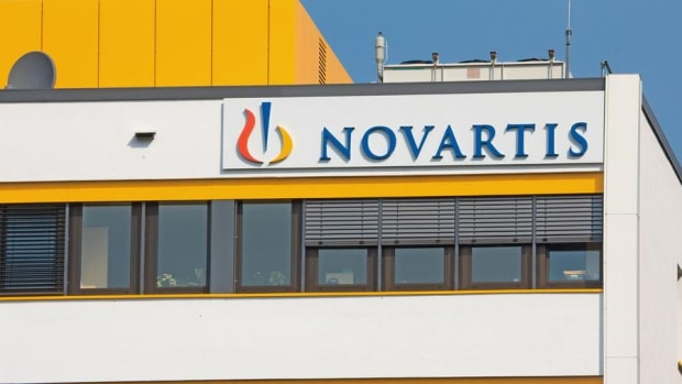 Video: Jim Cramer Reacts to Novartis' Acquisition of AveXis