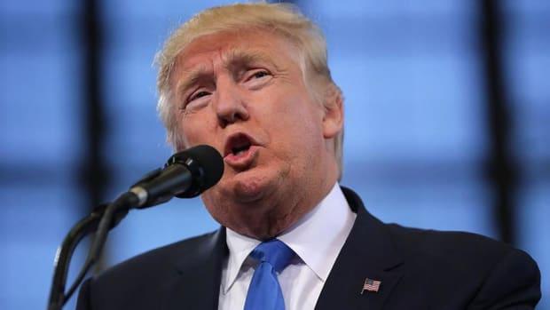 Jim Cramer Talks About The Trump Rally