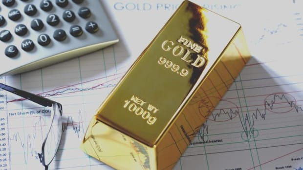 Expect A Hawkish Federal Reserve, So Bad News For Gold? - CME Group Exec