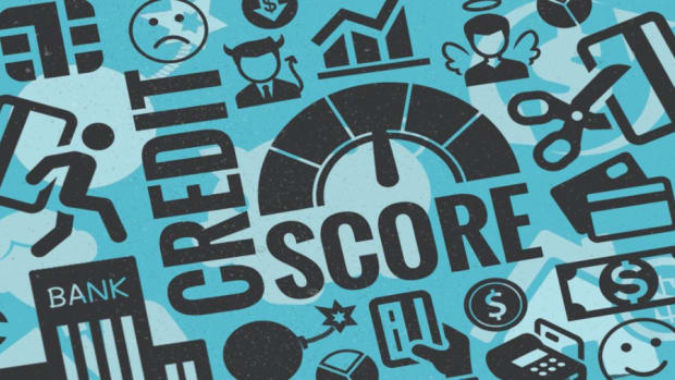Here's What Your Credit Score Is According to an Experian Executive