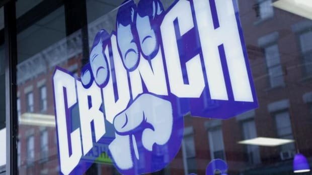 Crunch Franchise CEO Wants to Be 'Starbucks of Fitness'