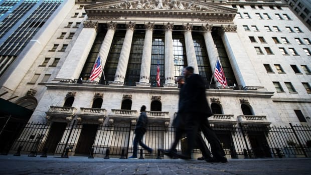 Video: NYSE Trader Urges Investors Not to Give up on Technology Stocks