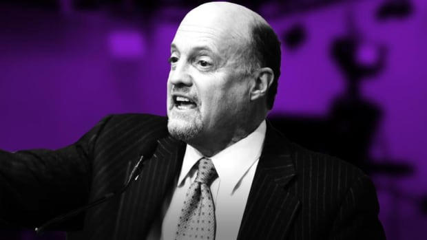 If It Weren't for Sears, There Wouldn't Be a Booyah, Says Jim Cramer