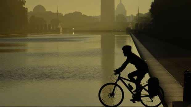 The Best U.S. Cities for Bikes