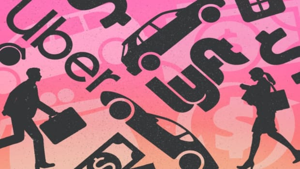 Uber vs. Lyft: The Tale of Two Ride-Hailing Companies Going Public in 2019