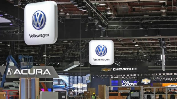VW CEO: 'You Have to Compete, But You Also Need to be Smart'