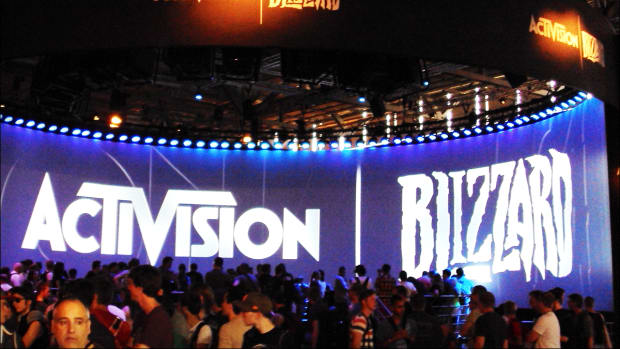 Activision Blizzard Tops Q3 Earnings Forecasts, Sees Softer Near-Term Revenues