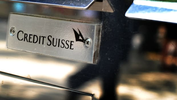 Credit Suisse to Cut Bonuses Amid Deal-Making, IPO Slowdown - Report