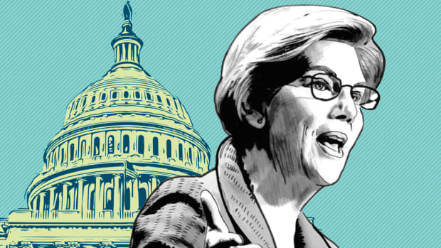 Billionaire Backlash: Elizabeth Warren Battles Nation's Top Billionaires