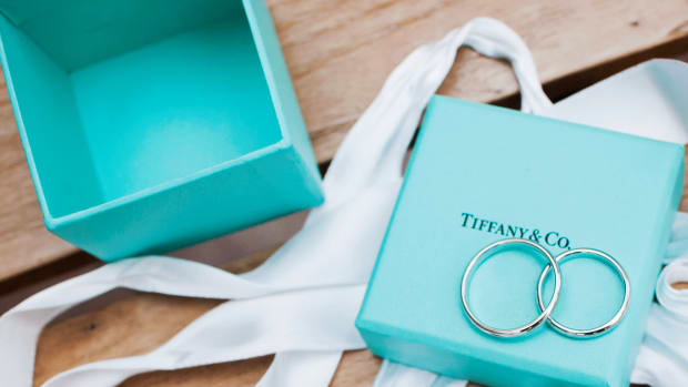 Tiffany Reportedly Approached With Buyout Offer From France's LVMH