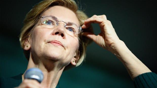 Elizabeth Warren Ad Taunts Billionaires Over Wealth Tax Plan